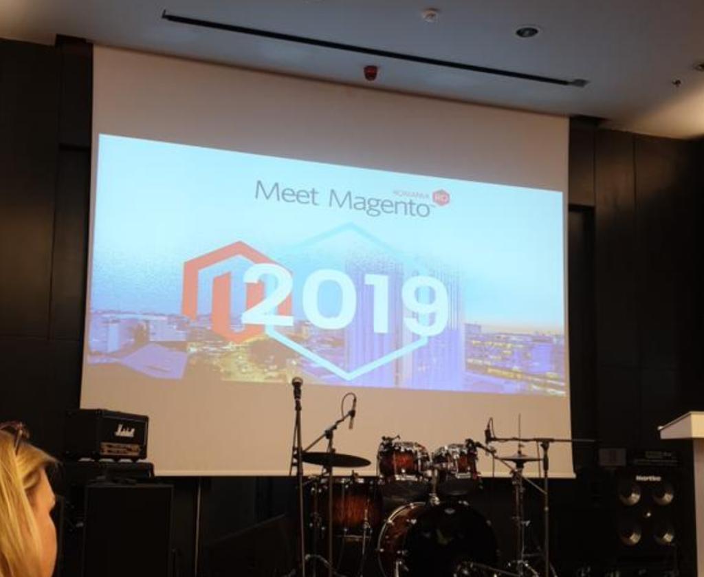 Meet Magento Romania - Bucuresti 2019