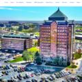 startup - parking spotter website