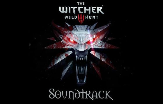 Cover - witcher 3 soundtrack